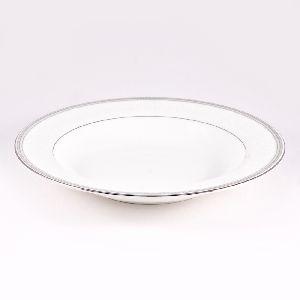 Набор суповых тарелок 23 см Луна 6/6