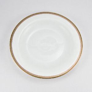 Набор тарелок 19 см Золотая вышивка 6/6