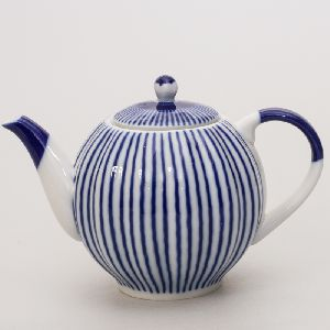Чайник заварочный 600 мл Тюльпан Французик