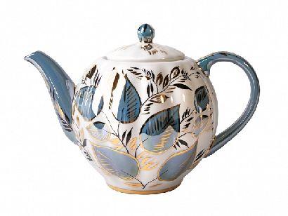 Чайник заварочный 600 мл Тюльпан Лунный