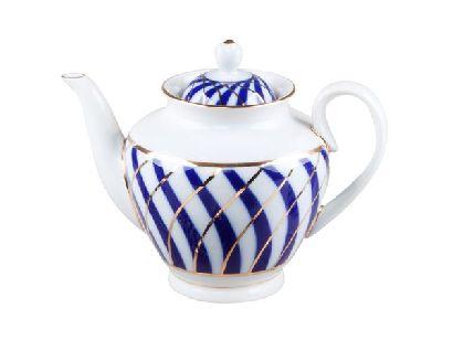 Чайник заварочный 800 мл Весенняя Тодес