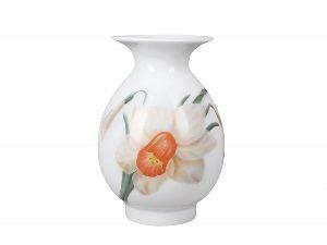 Ваза для цветов 105 мм Березка Нарцисс