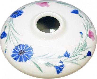Ваза для цветов 82 мм Магнолия Василек