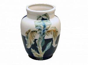 Ваза для цветов Китайская Ирисы