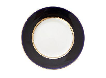 Тарелка 18 см Весенняя Ночь