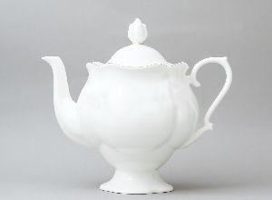 Чайник заварочный 900 мл Наташа Золотая лента