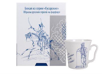 Бокал 360 мл Ленинградский Питомец славы 1/1
