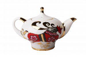Чайник заварочный 250 мл Новгородский Красный конь
