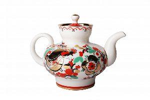 Чайник заварочный 600 мл Бутон Петушки