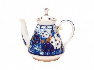 Чайник заварочный 750 мл Лучистая Перезвоны